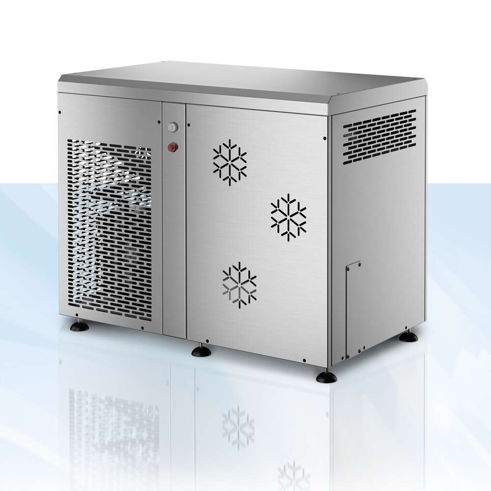 Fabricadores hielo en escamas Ref: FIM-400