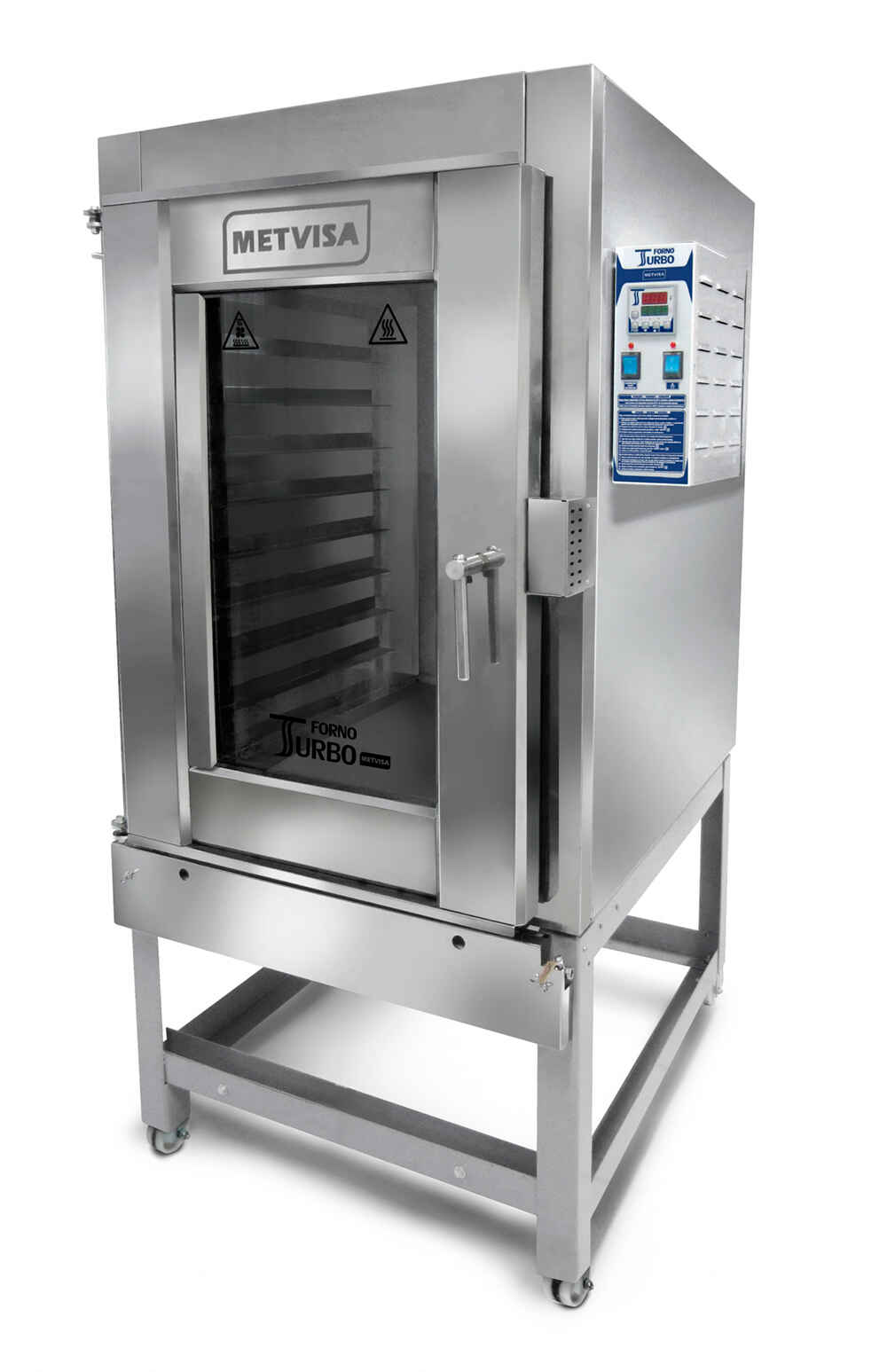 HORNO TURBO A GAS FTG-300BT